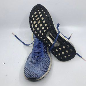 Adidas ULTRA BOOST Blue Sneakers Size: US 8.5